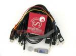 Smart-Clip (with S-Card) с набором кабелей *РУССКАЯ ВЕРСИЯ* *smart-clip.com* на сайте http://www.gsmservice.ru